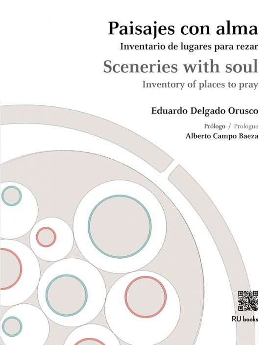 Paisajes con alma, Inventario de lugares para rezar