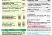 PROGRAMA DE GESTIÓN + Documentación de proyectos. Software