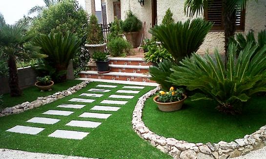 Delta II (jardinería)
