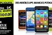 Aplicación móvil personalizada