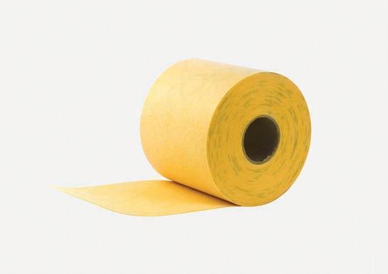 Banda impermeable para juntas Dry 50 Banda 30 x 5