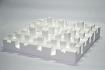 EliAcoustic Fussor 3D (2 unidades)