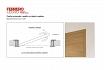 FerreroLegno - Puertas con tapeta coplanar