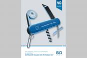 Sistema de sellado de ventanas ISO3