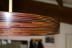 Luminoso - Madera Translúcida