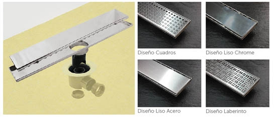 Dry50 Lineal Premier 60