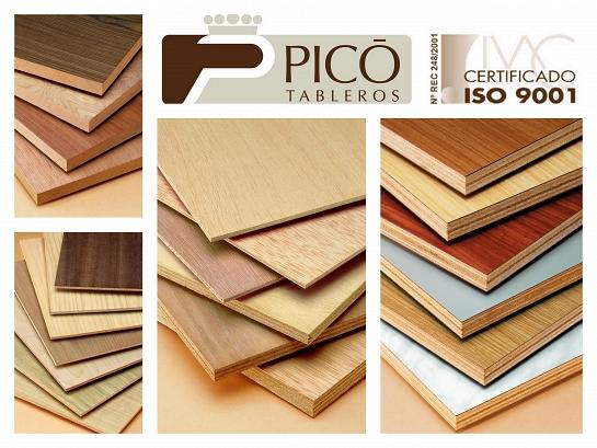 Catálogo Picó