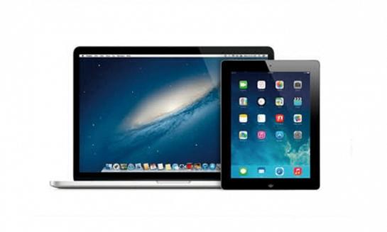 Ofertas en Mac y iPad