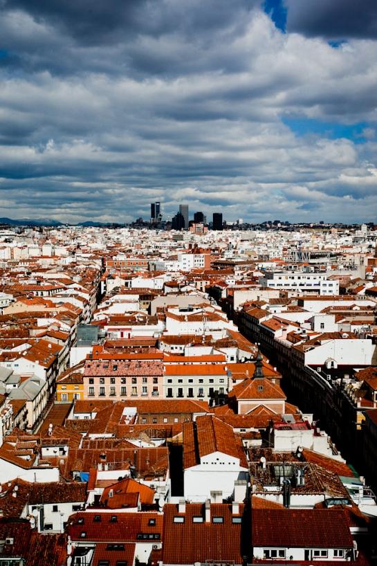 Fotografía urbana y turística