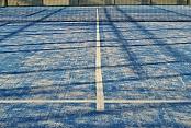 Match II (pádel y tenis)