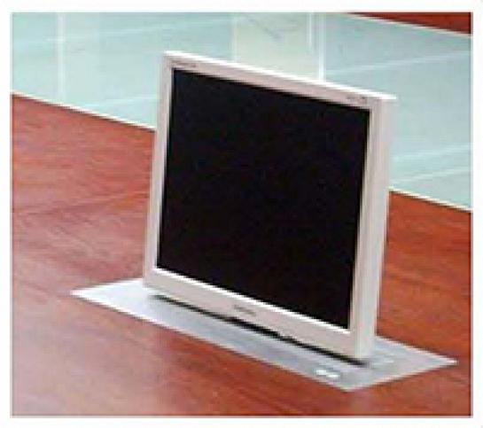 Soluciones para ocultación de sistemas audiovisuales