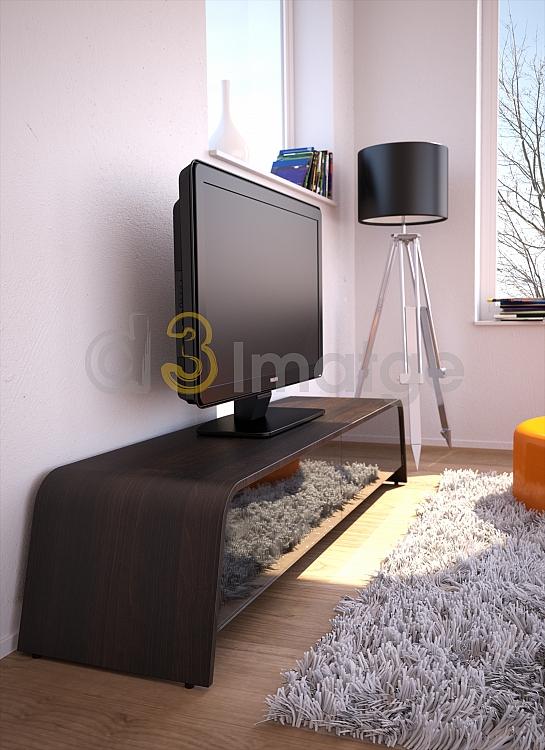 Producto mobiliario TV