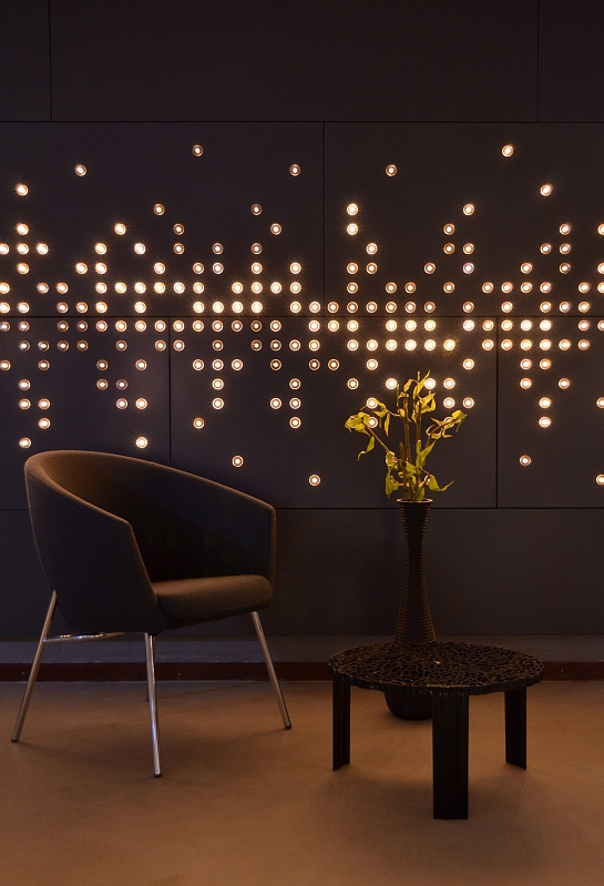 Luminous Patterns