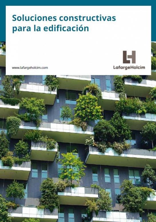 Catálogo de productos LafargeHolcim