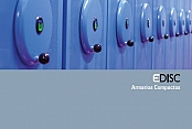 Catálogo de productos E-disc