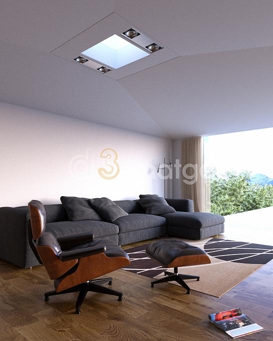 Interiorismo + detalle