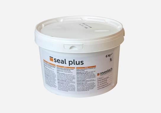 Adhesivo especial para juntas Seal Plus 6