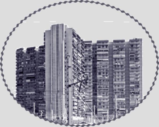Edificio La colmena