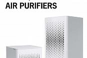 Sistemas de purificación de aire
