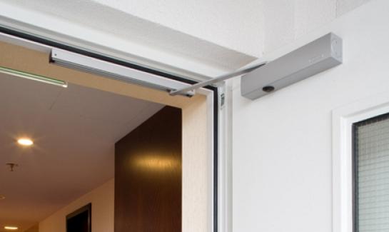 Sistemas de Ventilación y Extracción de Humos