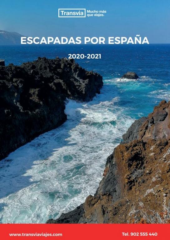 Escapadas por España 2020-2021