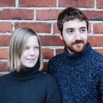 Anna & Eugeni Bach