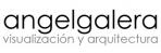 Angelgalera, Visualización, Infografía Y Arquitectura