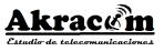 Akracom.Estudio De Telecomunicaciones