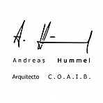 Andreas Hummel Architekt Mallorca