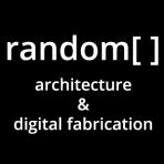 Random[ ]- Arquitectura Y Fabricación Digital