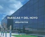 RUESCAS Y DEL HOYO ARQUITECTOS