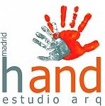 Estudio Arquitectura Hand Madrid. Sdm Arquitectura SLP