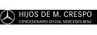 Mercedes-Benz Hijos De M Crespo
