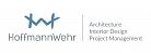 HoffmannWehr | Architecture, Interior Design + Projectmanagement