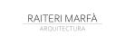 RAITERI MARFA ARQUITECTURA
