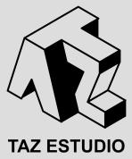 TAZ ESTUDIO